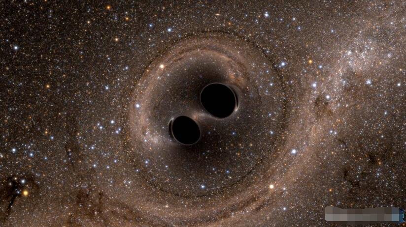 """相对论""""稳居王位"""":爱因斯坦的理论无偏差,引力测试结果全无效"""
