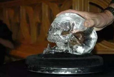 玛雅文明的水晶头骨,到底隐藏着什么秘密?可能涉及外星文明
