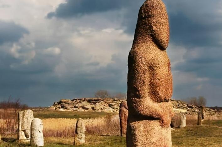 史前文明惊现人间,五千年前经历了什么?高度文明为何会消失?