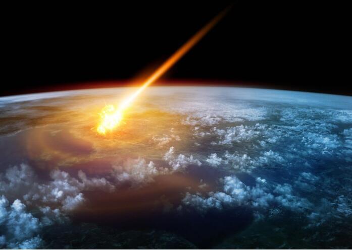 天体物理学新研究可能有助于阐明地球上的生命起源