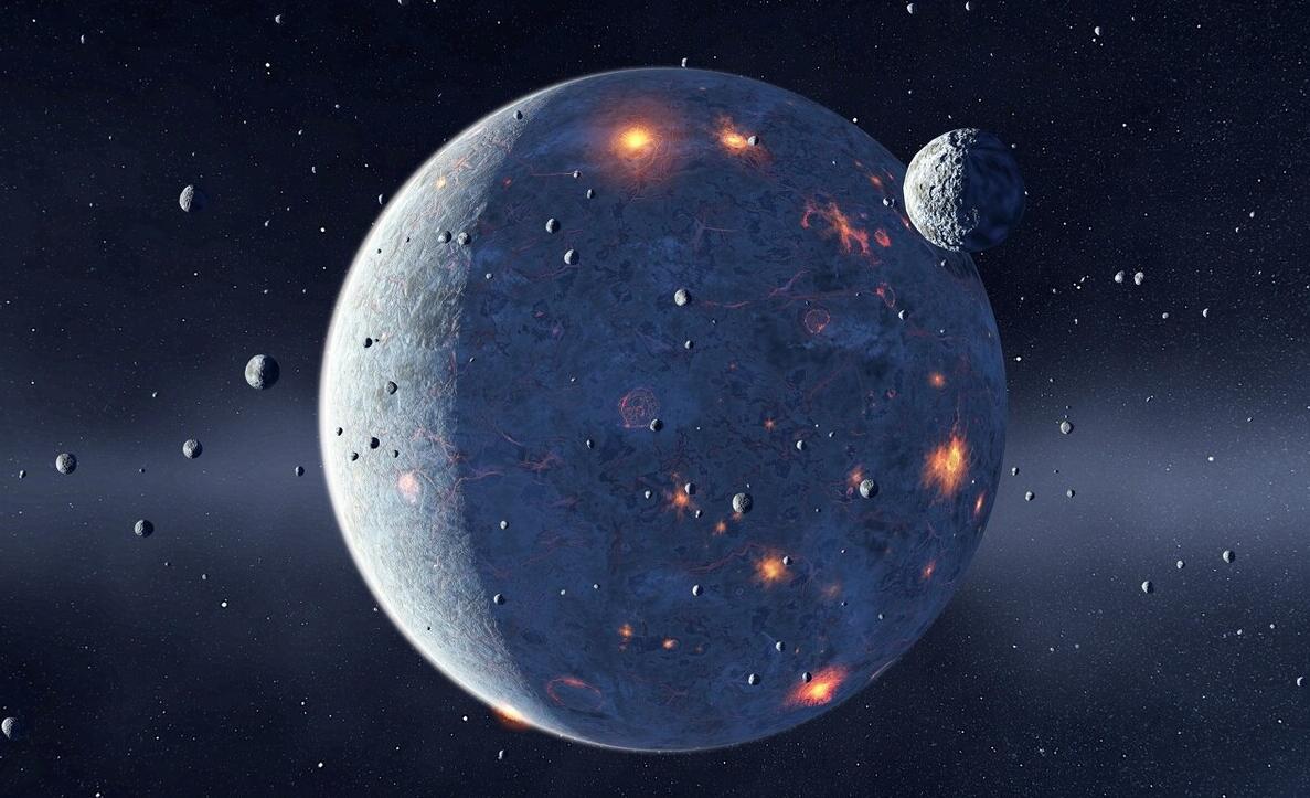 金星和火星,都是地球的邻居,为何科学家只探测火星?