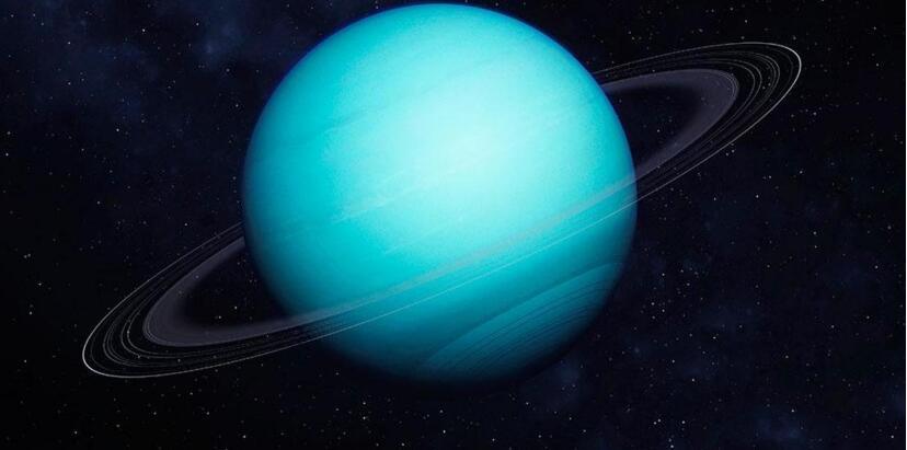 地球之最天文篇:天空中最暗淡的行星
