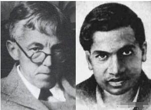 印度天才数学家,活了33岁,留下4000个怪异公式,解析黑洞的秘密
